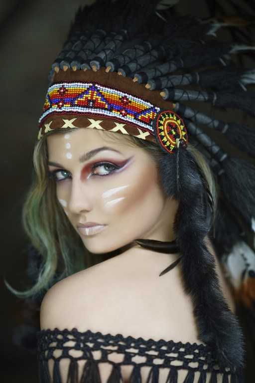 Modelka- Natalia Polak zdjęcie-Błażej Zalesiński PLENERY W PAKAWIU